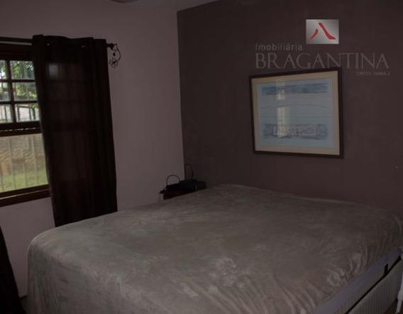 Casa Padrão Em Atibaia - Sp - Ca0227_brgt