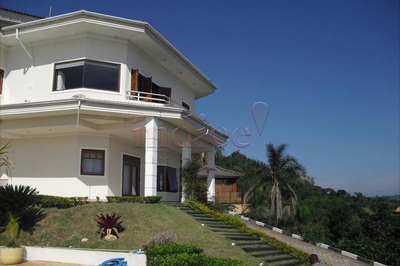 Casas Bairros - Venda - Recanto Dos Pássaros - Cod. 5238 - V5238