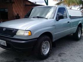 Mazda Pick-up Sincrónico