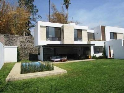 B3067 - ¡seguridad 24 Horas! Hermosa Casa Estilo Minimalista