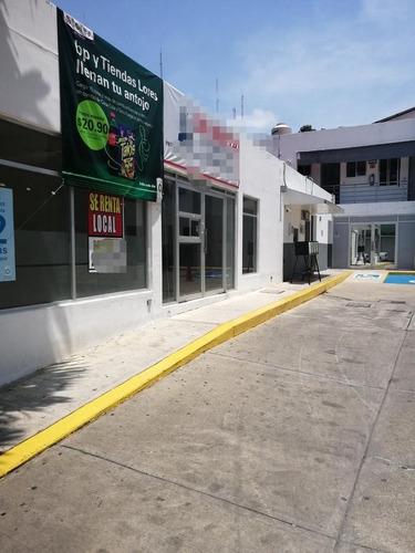 Imagen 1 de 8 de Local - San Juan Bautista Tuxtepec
