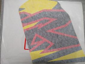 Adesivo Do Tanque De Xr 200 Original Esquerdo.