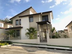 Venta Elegante Casa En Nativa Panama Pacifico Panama