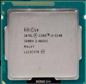Processador Intel Core I3 3240 Oem