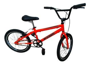 Bicicleta Infantil Aro 20 Menino Wendy Bike Cross Bmx Aero