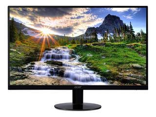 Monitor Acer Sb220q 21.5 75hz Gamer 4ms Freesync Ultra Fino