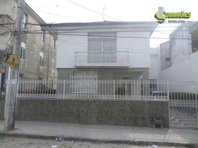 Casa, Quatro Quartos, Quatro Garagens, 384m², Bonfim. - Ca0128