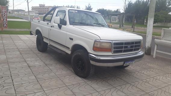 Ford F1000 F1000 Sem Tração