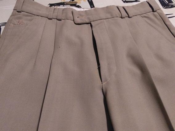 Pantalon De Vestir Pierre Balmain