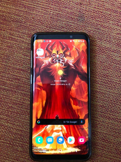 Celular Samsung Galaxy S9 64gb
