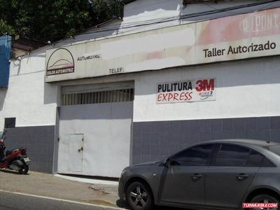Negocios En Venta 18-9781 Rent A House La Boyera