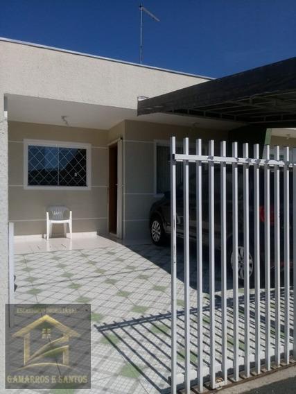 Casa Em Quatro Barras - Ca00073 - 32917127