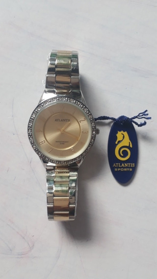 Relógio Feminino Atlantis