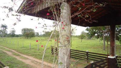 Fazenda À Venda, 5270000 M² Por R$ 3.150.000 Rodovia Estadual Mt 220, 1 - Zona Rural - Juara/mt - Fa0002