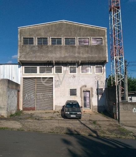 Barracão Á Venda E Para Aluguel Em Jardim Aurélia - Ba003699