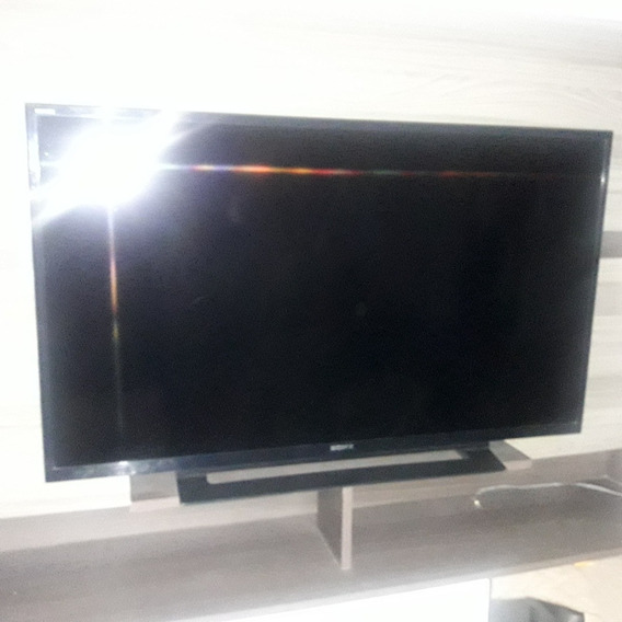 Televisão Sony Led 40 Kdl-40r355b Full Hd Conversor Digital
