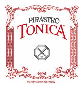 Corda Avulsa Violino Pirastro Tonica - Sol