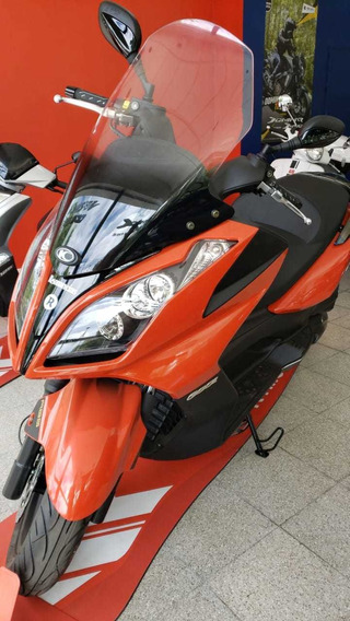 Moto Scooters Kymco Downtown 300i Unidades Disponible