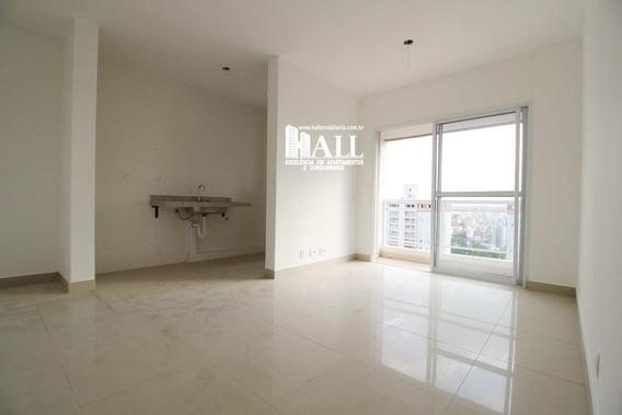 Apartamento Com 2 Dorms, Vila Nossa Senhora Do Bonfim, São José Do Rio Preto - R$ 418.000,00, 67m² - Codigo: 3029 - V3029