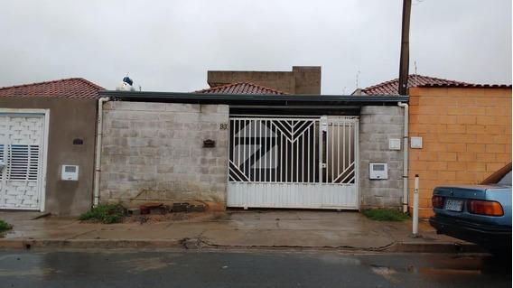 Casa À Venda Em Loteamento Residencial Porto Seguro - Ca008855