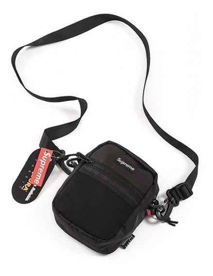 Kit Shoulder Bag Supreme 16ss / 4 Unidades + Adesivo