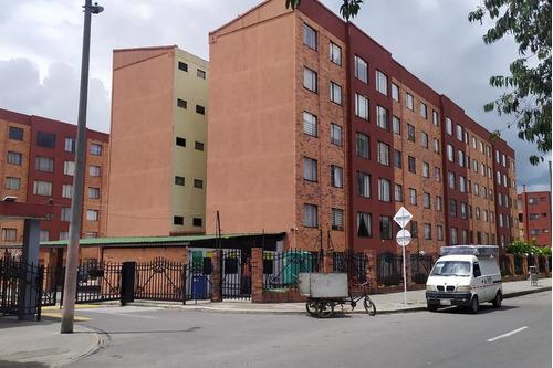 Apartamento En Venta En Bogota Tibabuyes Imperial