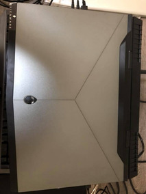 Notbook Alienware Gaming Aw17r4 I7/ 1tb + 128 Ssd/rw/ 17.3w