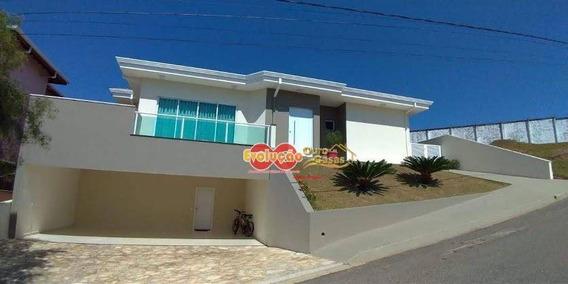 Casa - Condomínio Itatiba Country - Ca3935
