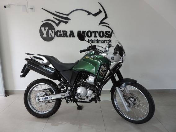 Yamaha Xtz 250 Tenere Flex 2019 C/19.702 Mil Km