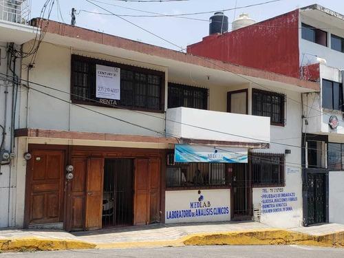 Se Renta Departamento En Calle 6, Col. Centro.córdoba. Ver