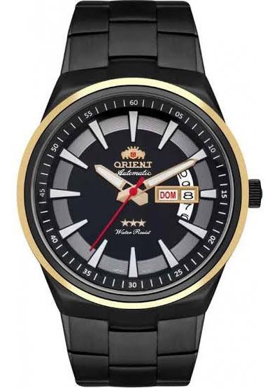 Relógio Orient Automático 469tt081 Masculino Frete Grátis