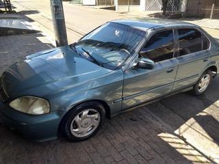 Honda Civic 99 Aut. Ex Completo 1.6