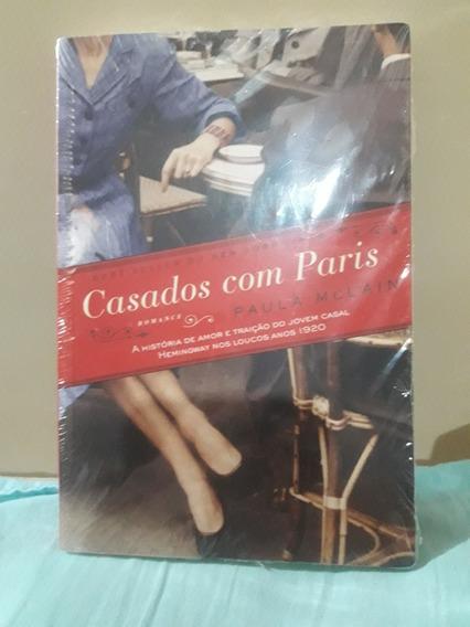 Livro Casados Com Paris E Ecobag O Ar Que Ele Respira
