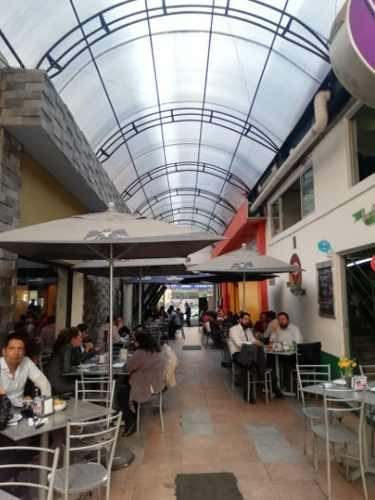 Traspaso Lindo Restaurante Corazón Colonia Anáhuac