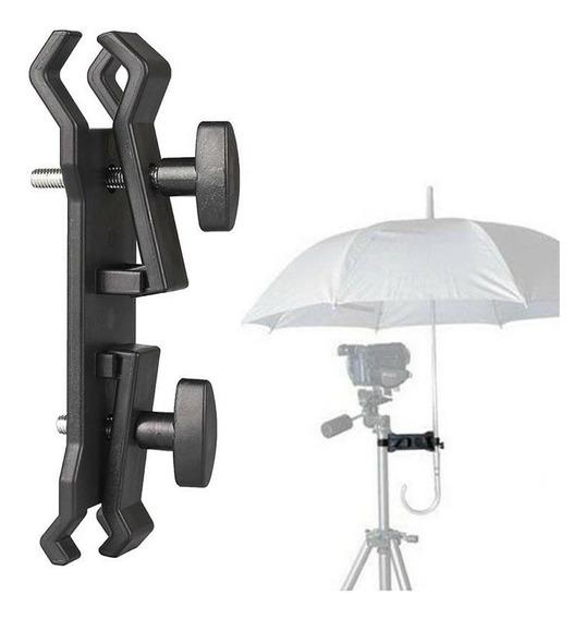 Suporte Profissional De Guarda-chuvas P Fotografos Em Campo
