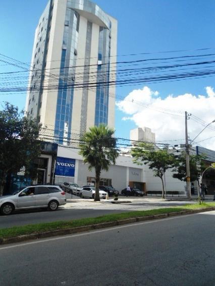 Sala Comercial Locação Estoril Bh - 8757