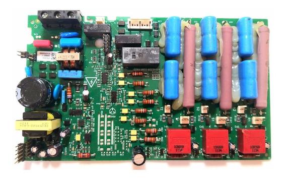 Placa De Potência Cps74.00 Para Soft-starter Ssw-07 Weg