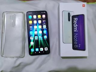 Xiaomi Redmi Note 8 Pro Dual Sim 128 Gb Gris Mineral 6 Gb Ra