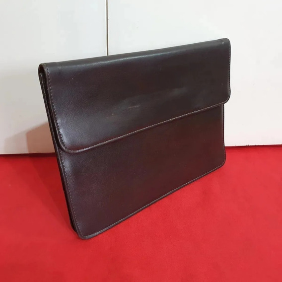 Cartera De Mano Hombre - Porta Documentos 39cm X 28cm