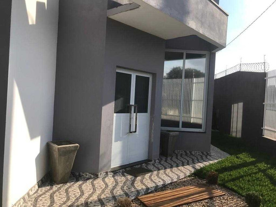 Venda De Casas / Padrão Na Cidade De Araraquara 9411