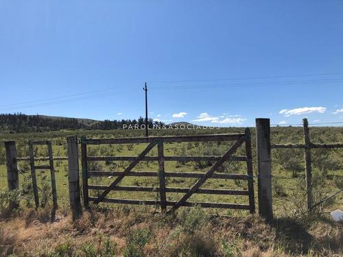 Campo En Venta Excelente Lugar- Ref: 3643