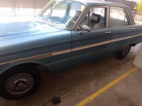 Ford Falcon Titular 1966