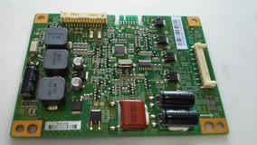 Placa Inverter Tv Led Sti Semp Toshiba Le3250 ( A ) Wda Org!