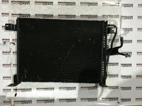 Condensador Ar Cherokee 98 Limited