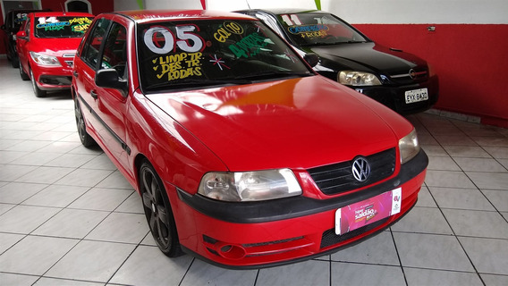 Volkswagen Gol 1.0 Mi Plus 16v Gasolina 4p Manual G.iii