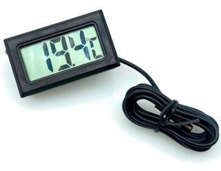 Display Lcd Medidor De Temperatura - Termometro