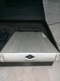 Uad-2 Duo Satellite Universal Audio Fireware