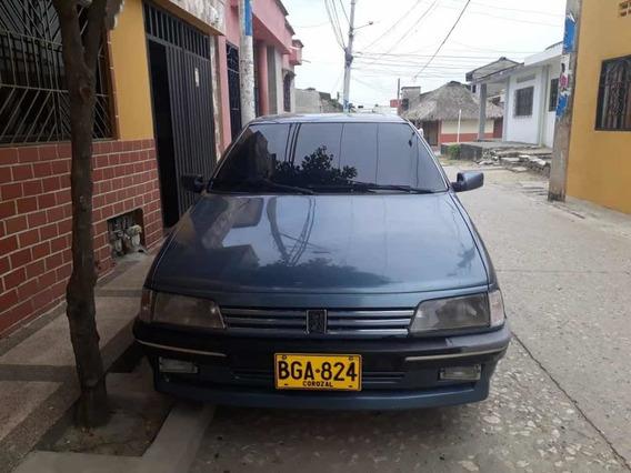 Peugeot 40-5 Sri