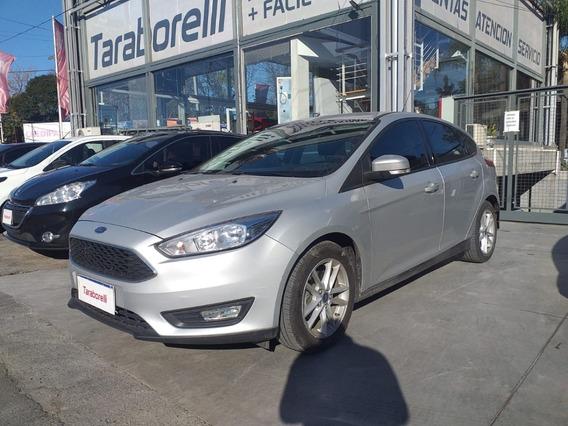 Ford Focus Iii 2016 1.6 S Usados Taraborelli