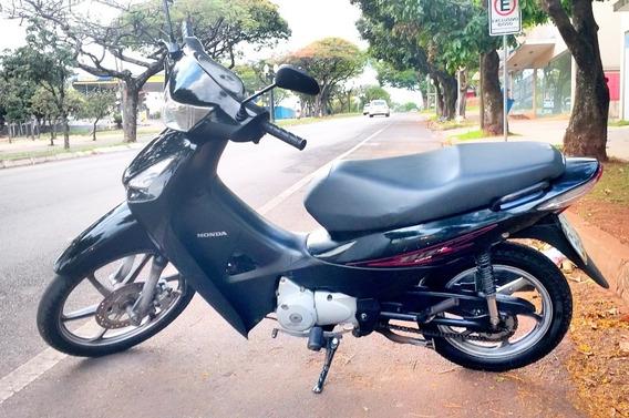 Honda Biz + 06/07